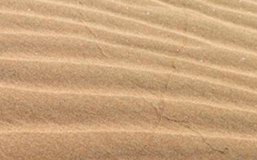 Sand Handling Capabilties